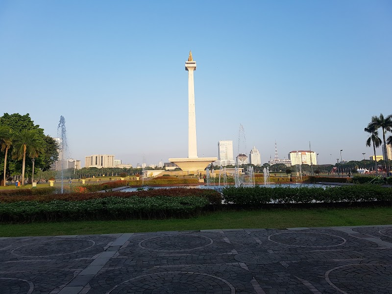 Foto de National Monument en Gambir